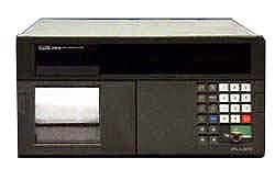 FLUKE 2280B DATA LOGGER, 6 SLOTS