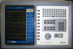ASTRO-MED DASH 8 CHART RECORDER, 8 CHANNELS