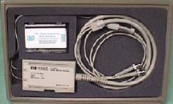 HP/AGILENT 1145A PROBE, 750 MHZ, ACTIVE PROBE
