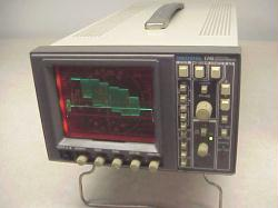 TEKTRONIX 1741 WAVEFORM/VECTOR MONITOR, PAL