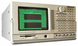 STANFORD RESEARCH SY SR785 SIGNAL ANALYZER, DYNAMIC