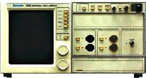 TEKTRONIX 11201 OSCILLOSCOPE, DSO, 400 MHZ, 4 CHANNEL, 10 PS
