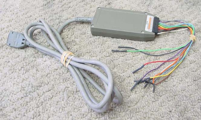 TEKTRONIX P6451 DATA PROBE