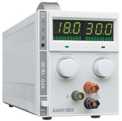 XANTREX XPD18-30 POWER SUPPLY, 0-18V/0-30A
